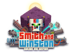 Smith and Winston Logo